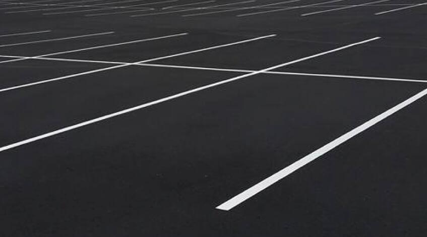 Parking Lot Paving Fredericksburg VA 2